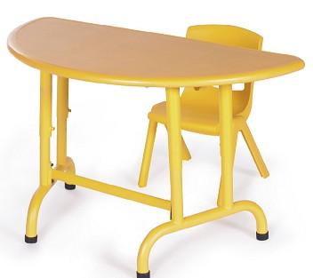 LYCY-009多功能组合双人桌