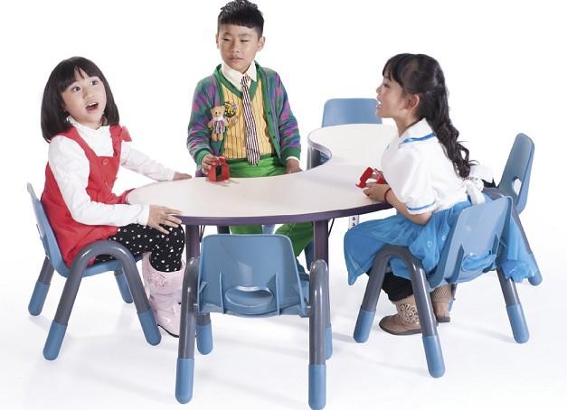 LYCY-070-1月亮桌