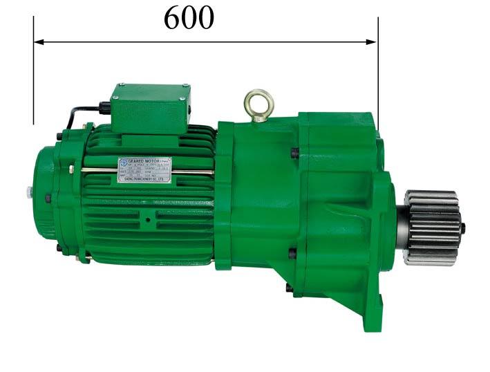 亚游国际馬達A-500 B-500 H-500 K-500