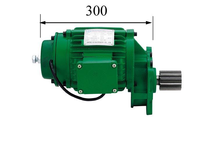 圣音馬達SI-050 L-050