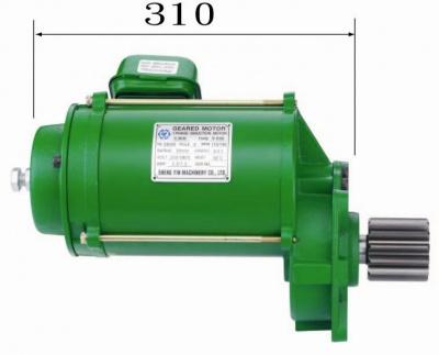 圣音马达S-050 V-050