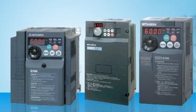 PLC編程三菱變頻器FR-A/D/E740係列