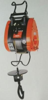 懸掛式微型電動葫蘆