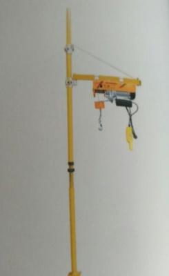立柱式微型電動葫蘆