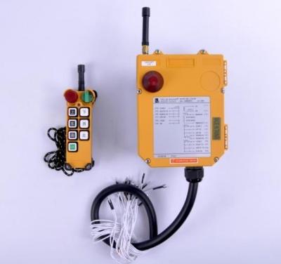 禹鼎遙控器F24-6S/F24-6D