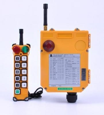 禹鼎遙控器F24-10S F24-10D