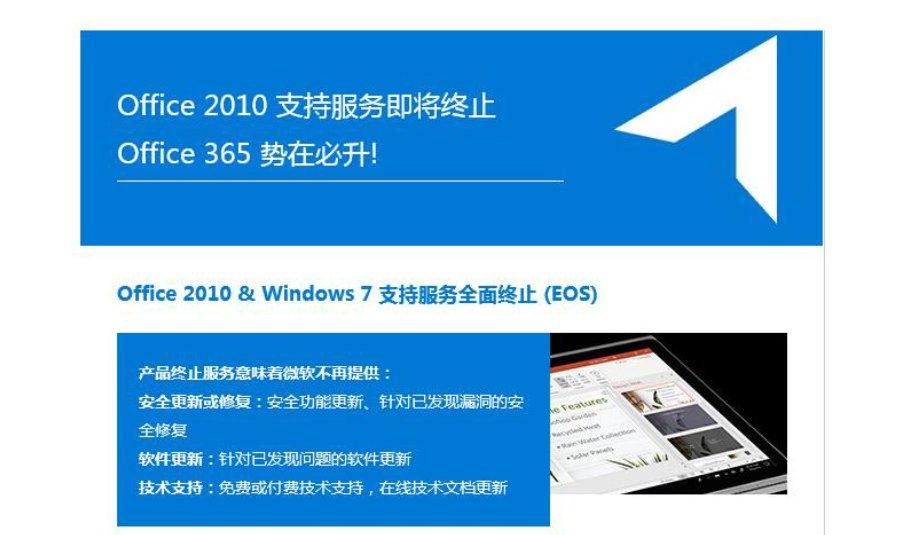 AD Office 2010 支...