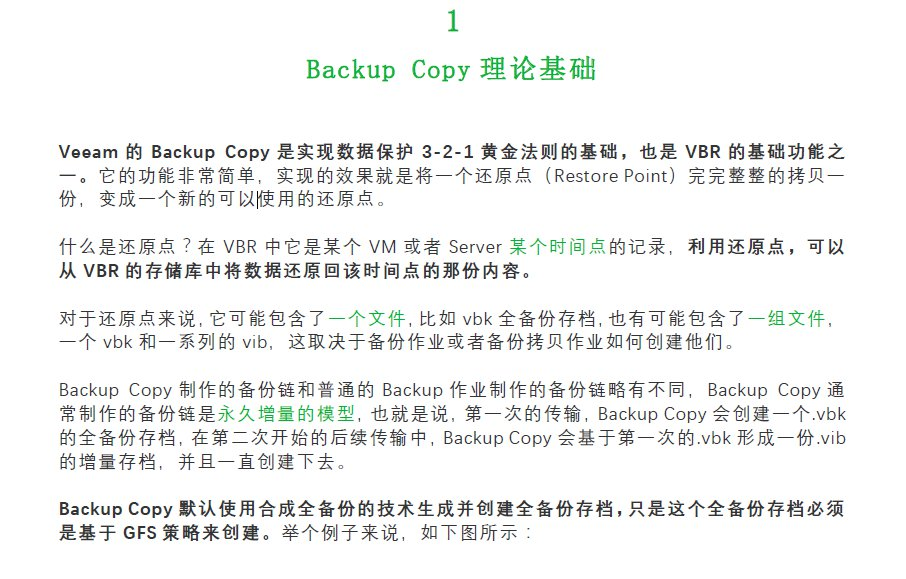 Veeam Backup Cop...