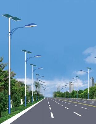 太陽能路燈 HT-TYN-003