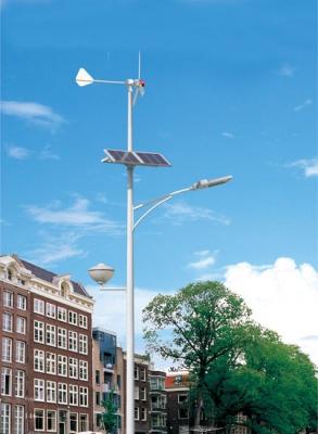 太陽能路燈 HT-TYN-004