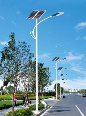 太陽能路燈 HT-TYN-005
