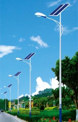 太陽能路燈 HT-TYN-006