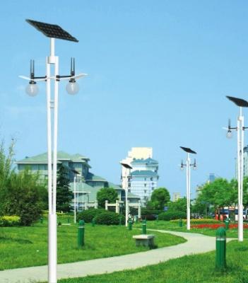 太陽能路燈 HT-TYN-009