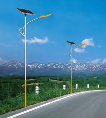 太陽能路燈 HT-TYN-011