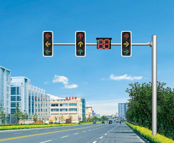交通信號燈 HT-JT-007