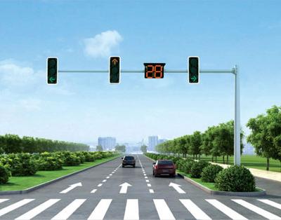 交通信號燈 HT-JT-009