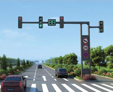 交通信號燈 HT-JT-014