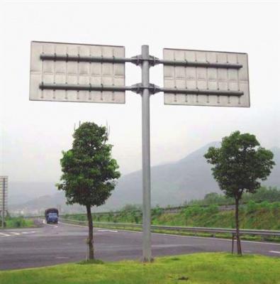 交通標志桿 HT-JT-032