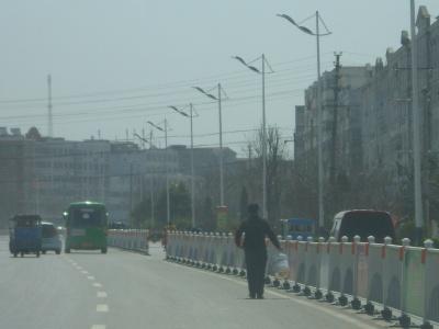 安徽省蚌埠市街道LED路燈項目雙光源鈉燈250W項目