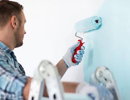 油漆哪個牌子比較環保 油漆有哪些類型