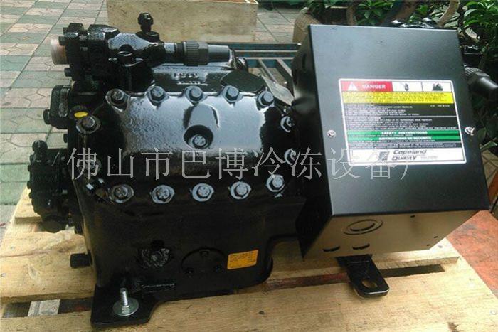 15HP谷輪4S制冷壓縮機