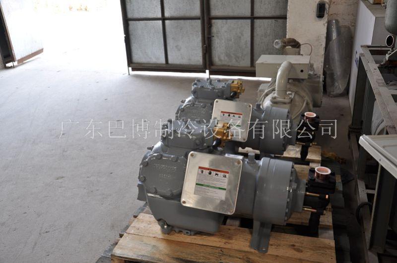 40HP開利半封閉制冷壓縮機 型號:06EA199