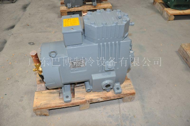 8HP三凌半封閉制冷壓縮機 型號:FB-2LST1