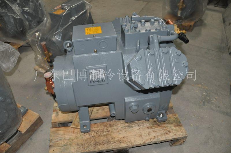 15HP三凌半封閉制冷壓縮機 型號:FB-4LST