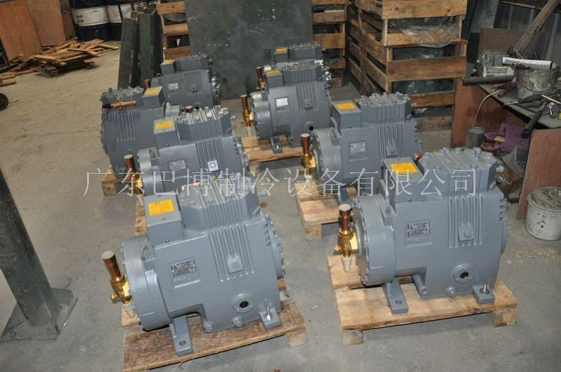 8HP三凌半封閉制冷壓縮機 型號:FB-2LST