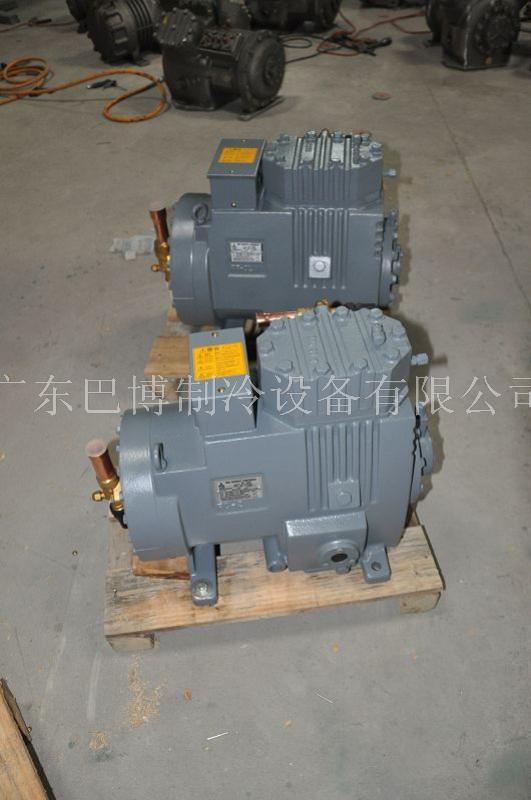 4HP三凌半封閉制冷壓縮機 型號:FA-2LST