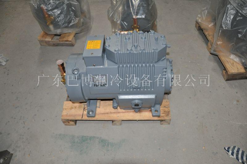 10HP三凌半封閉制冷壓縮機 型號:FB-3MST