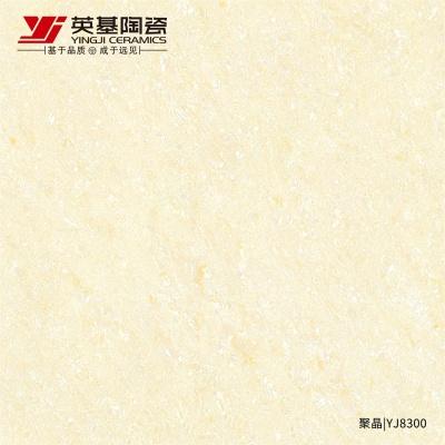 YJ8300聚晶