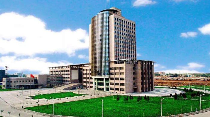 寧夏民族大學