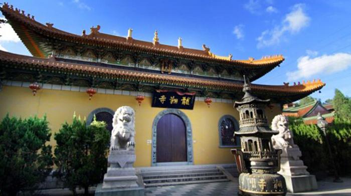 浙江龍翔寺
