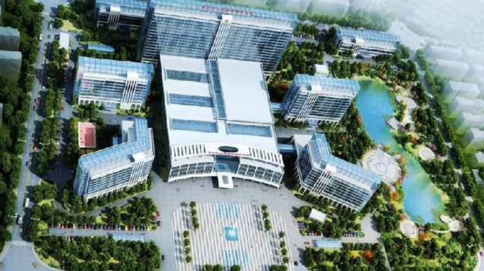 廣西賀州人民醫院