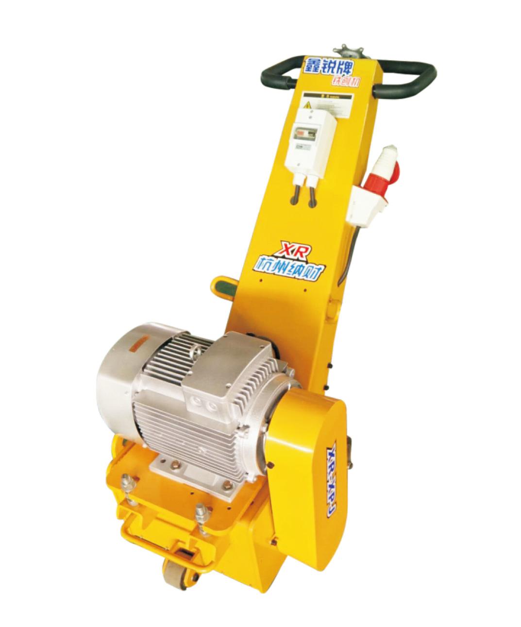 NC300 電動款 銑刨機