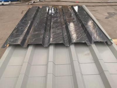 彩鋼壓型板