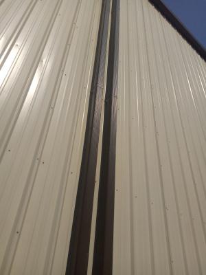 95x133型彩鋼落水管