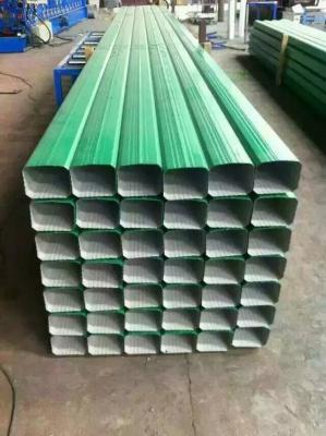 144x108型彩鋼落水管