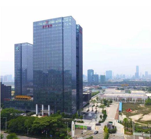 深圳市波頓香料集團音響系統