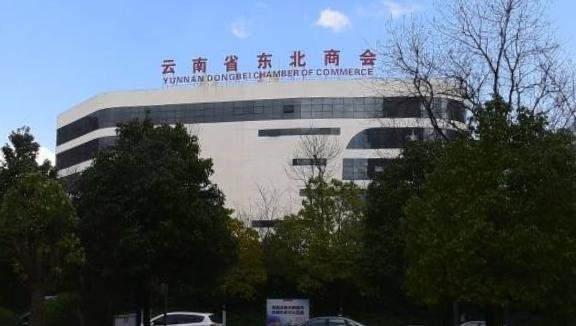 云南省东北商会会议系统