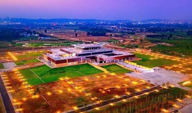 河南省洛阳二里头博物馆