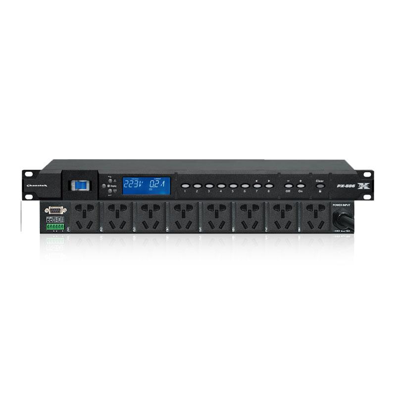 PX-885/D 学习型定时程控智能电源