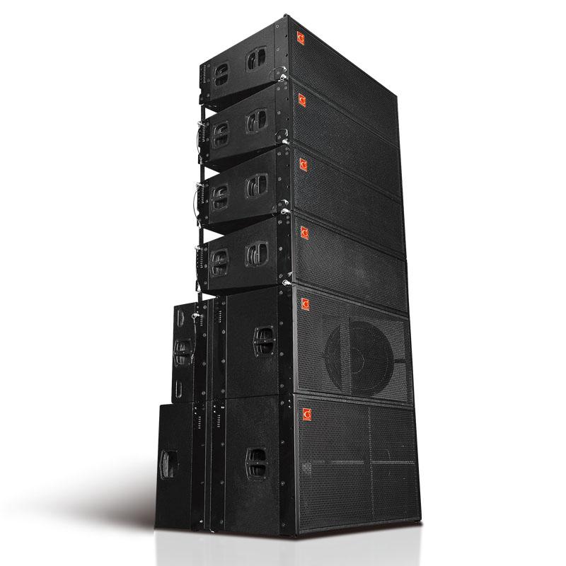 VTX-2123/ S118/ S121 �p12寸三分�l��列爱之觞变音箱