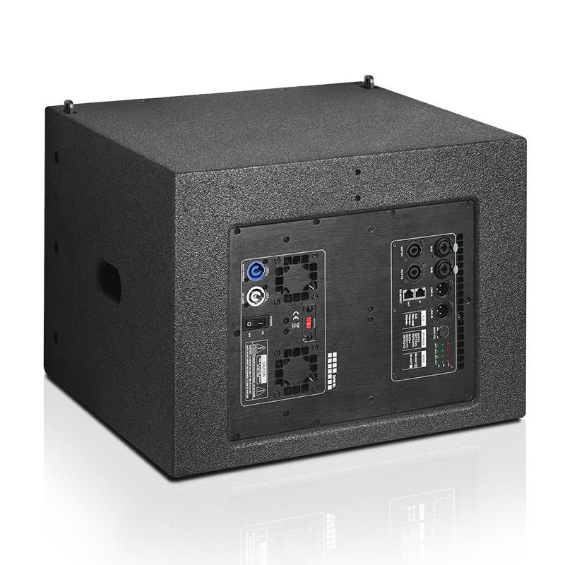 VT-S12AP ��12寸有源超老大低音系�y