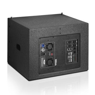 VT-S12AP ��12寸有源超〓低音系�y