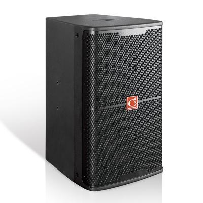 SK-10F 10寸2分頻專業包房音箱