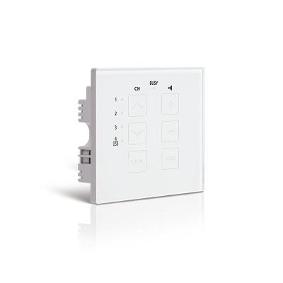 WP-TK6Z 区域控制面板