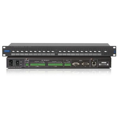 NCT-1091N �W�j�o急�V播接�口及控制器