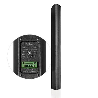 线性阵列全频扬声器    TSA-2516
